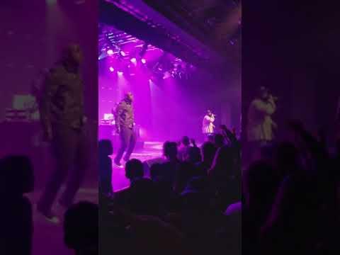 Big Boi Live in Vancouver BC - Kill Jill