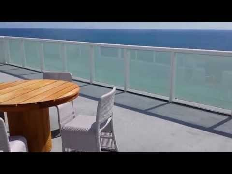 W Fort Lauderdale Hotel - Sensational Suite - Views and Balcony