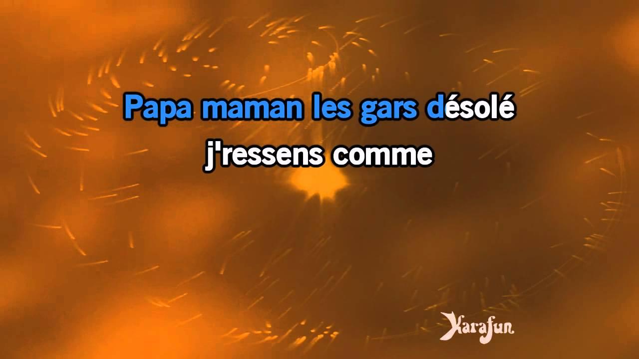 SEXION DASSAUT DÉSOLÉ