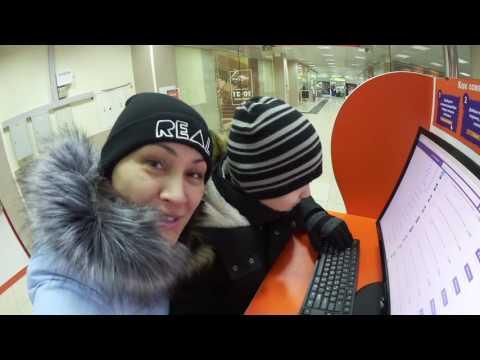 Покупаем телефон в технопоинте, Самара, отпечатки пальцев