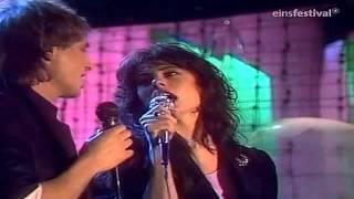Alice & Stefan Waggershausen - Zu Nah Am Feuer (WWF-Club) HD