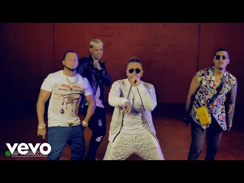 Bulova - Hoy Me Desacato (Dale Pipo Remix) [Official Video] ft. Noriel, Nacho, Alfa
