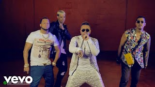 Bulova - Dale Pipo Remix ( Video Oficial ) ft. Noriel, Nacho, Alfa