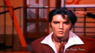 Elvis Presley - Where Could I Go But To The Lord (Gospel)