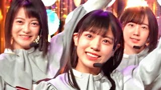 【Full HD 60fps】 STU48 風を待つ (2019.01.22)