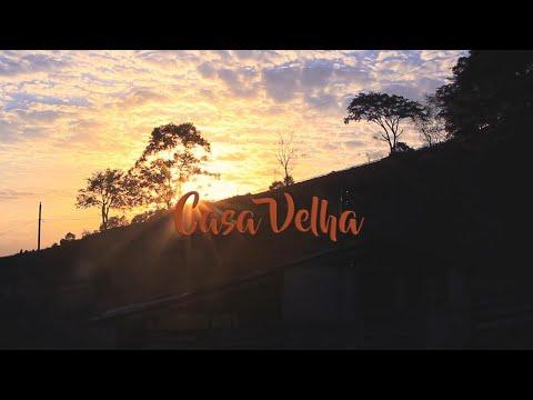 Casa Velha -  Brunna Assis (Clipe Oficial)