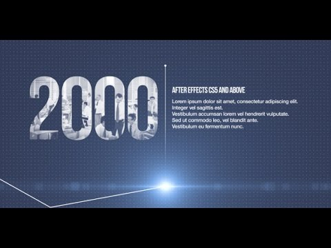 Timeline After Effects Template After Effects Templates - After effects timeline template