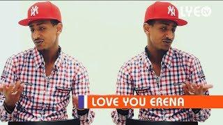 LYE.tv - Bereket Ghebrezghi (Ekot) - Nisnet | ንእስነት - LYE Eritrean Music 2018