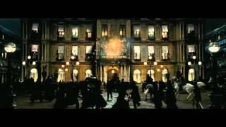 Sherlock Holmes: Hra stínů (2011) - trailer