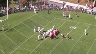 football vs susquehanna