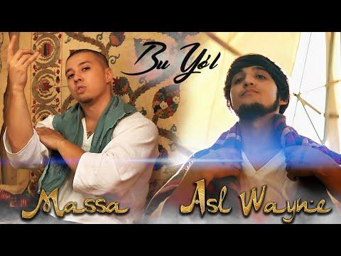 Download MASSA Feat. ASL WAYNE - Bu Yo'l (Official Music Video)