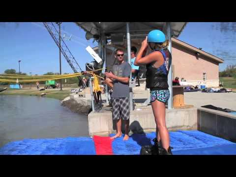 Hydrous Wake Park of Allen Station VIDEO for FIRST TIMERS