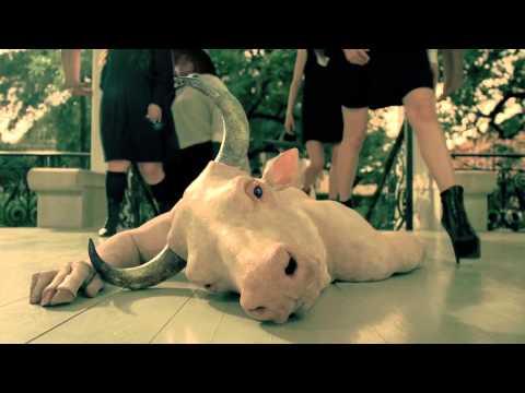 American Horror Story Season 3 Initiation Trailer #2