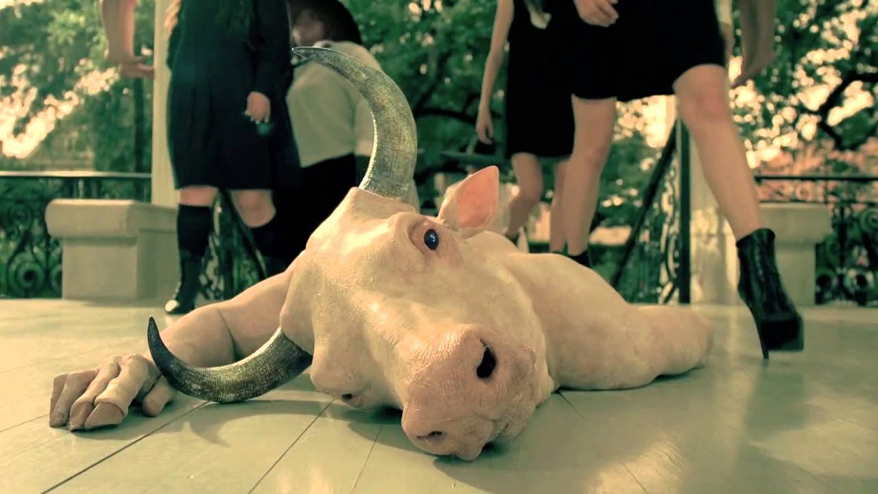 Download American Horror Story Season 3 Initiation Trailer #2
