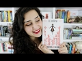 A Gathering of Shadows by V.E. Schwab Review!