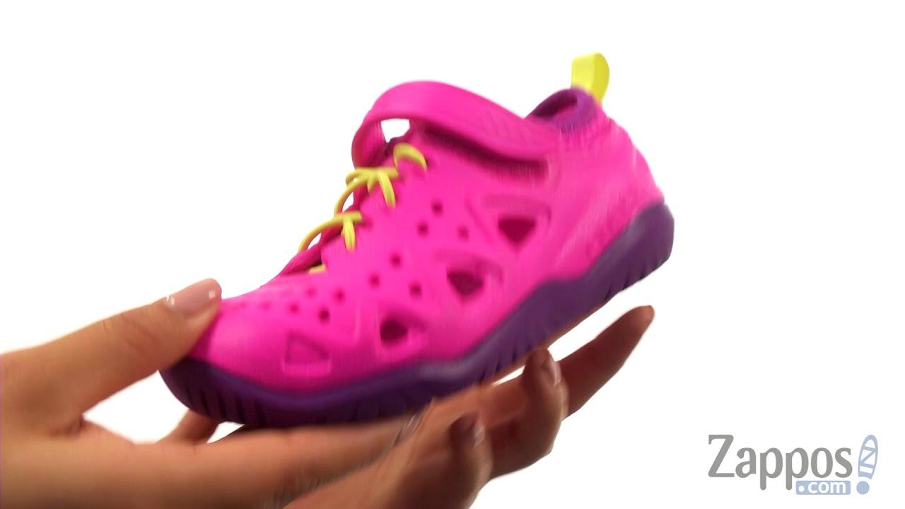 50083613e3c5c1 Crocs Kids Swiftwater Play Shoe (Toddler Little Kid) SKU  8989929 ...