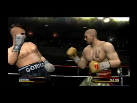 Boxers in night to how 4 download fight round