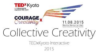 TEDxKyoto