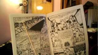 Me Reading The 'My Friend Dahmer' Comic To You (part 1 of 2)