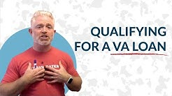 How to Qualify for a VA loan | 844-326-3305