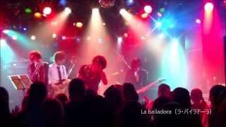 2013年10月23日(水)渋谷TAKE OFF 7で行われた西中葵のライブ映像です。 [西中葵バンドメンバー] Vn: noa(ZITA) Gt: 一樹 Ba: SATORU (Love A sense)...