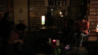 WEFT Sessions Lonely Trailer