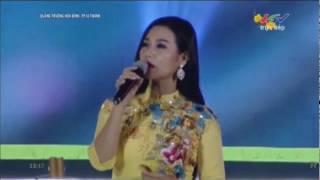 [TRỰC TIẾP HẬU GIANG 2017] Mùa Xuân Bên Mẹ - Dương Hồng Loan