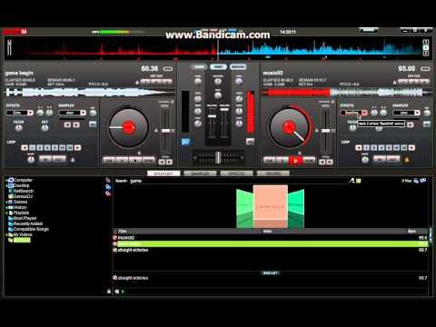 BlackShot Edited Sound By Virtual DJ Pro