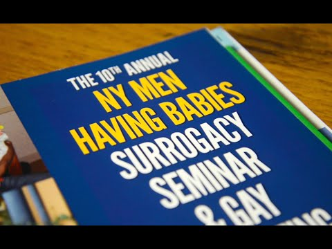 Highlights of the 2014 NYC Men Having Babies Surrogacy Conference