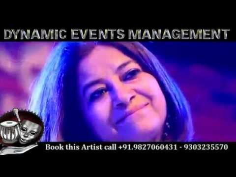 BEST OF REKHA BHARADWAJ SONGS SHOWREEL -...