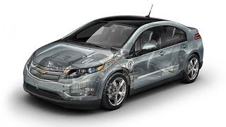 2014 Chevrolet Volt: How it Works