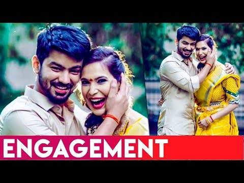 Bigg Boss fame Mahat Got Engaged With His Girlfriend Mishra Prachi   Celebrity Marriage