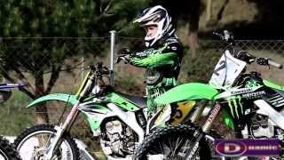 Promo Campeonato Mundial MotoCross (Circuito Cerro Negro, Talavera de la Reina)