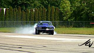 750hp 69 Mustang Fathers Day June 20