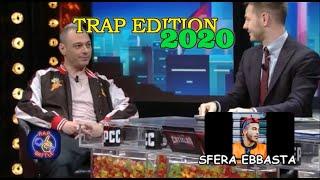 Se FABRI FIBRA giudicasse i RAPPER ITALIANI nel 2020 [TRAP edition] | EPCC