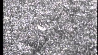 Rangers v St Mirren 1962 Scottish Cup Final