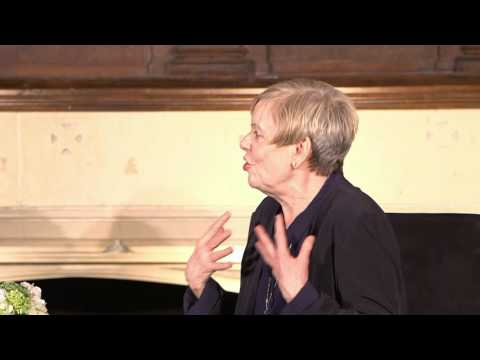 Rethinking Religion and World Affairs: A Conversation with Karen Armstrong