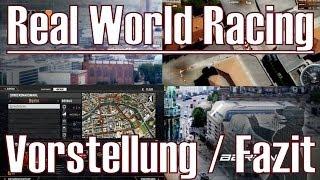Real World Racing ★ Vorstellung & Fazit ★ Gameplay Demo [Deutsch/HD]