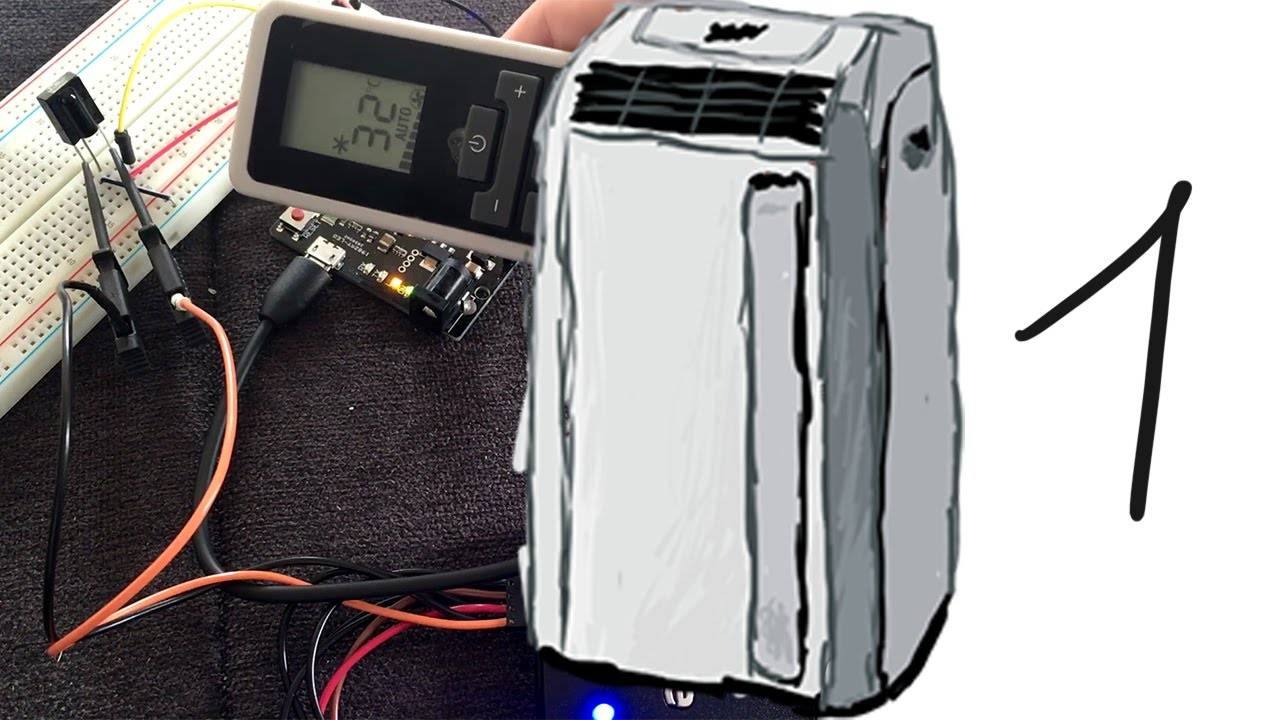 Download video building poor man s logic analyzer with an