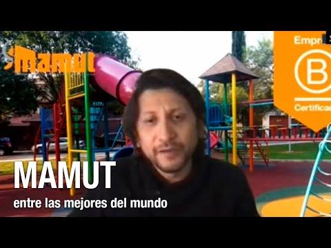 Mamut, empresa cochabambina, entre las mejores del mundo