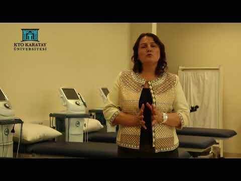 KTO Karatay Üniversitesi Fizyoterapi ve Rehabilitasyon Lisans