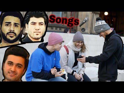 KURDISH SONGS FOR PEOPLE! !لێدانی گۆرانی كوردی بۆ خهڵكی