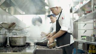 Savour the Exquisite Kurobuta | Li Yen Restaurant | The Ritz-Carlton, Kuala Lumpur