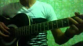 FA - Không phải anh (guitar cover)