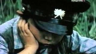 Белый пароход. (Киргизфильм, 1975)