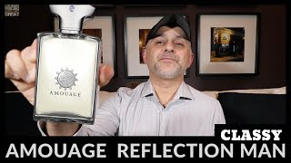 Amouage Reflection Man Fragrance Review | Full Bottle USA Giveaway + Happy Thanksgiving 🦃🍗