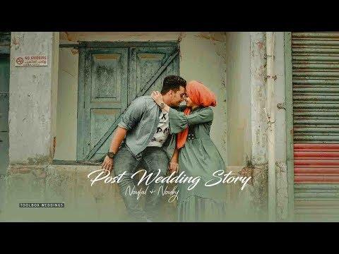 Post Wedding Story [ Noufal + Nouby ]