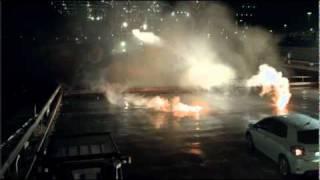 Vicki Butler-Henderson Toyota Auris Commercial