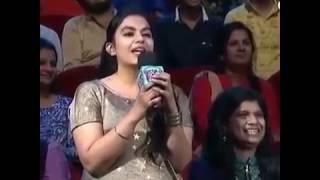 BB ki vines girlfriend in kapil sharma Show. She talk about bb
