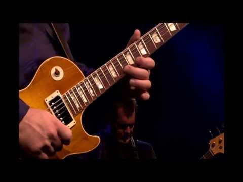 Gary Moore - Last Montreux (solos-mix)